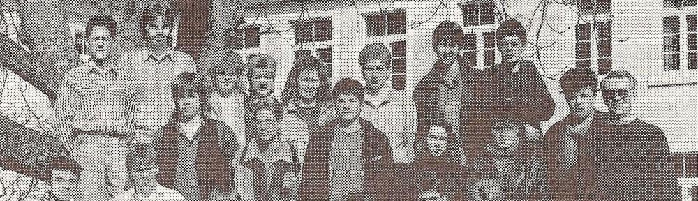 Stift Keppel Abi 1992 (und Ehemalige!)